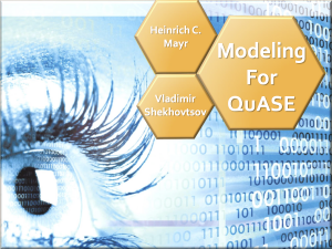 ER2015-SCBC Workshop-Mayr-Modeling-for-QuASE-Shekhovtsov